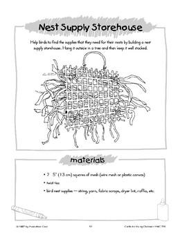 Nest Supply Storehouse