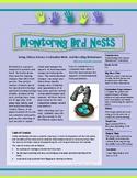 Nestwatching Brochure