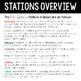 Net Force - S.C.I.E.N.C.E. Stations