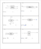 Net Force and F=ma practice worksheet
