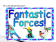 Net Forces Powerpoint