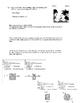Net Forces Worksheet