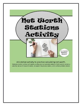 Net Worth Stations