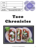 Netflix Docuseries Guide for Spanish: Taco Chronicles