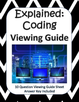 Netflix Explained: Coding Viewing Guide