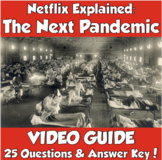Netflix Explained- The Next Pandemic (DISTANCE LEARNING)
