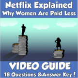 Netflix Explained- Why Women Are Paid Less