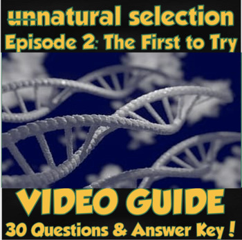 Netflix's Unnatural Selection: The First to Try (Episode 2)
