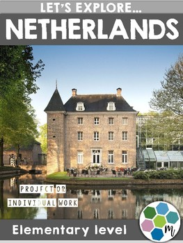 Netherlands - European Countries Research Unit