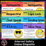 Internet Safety Online Etiquette