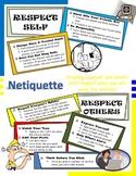 Netiquette Poster