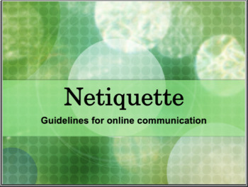 Netiquette - The Do's and Don'ts of Email Communication