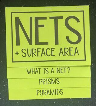 Nets (Foldable)