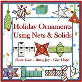 Nets and Solids
