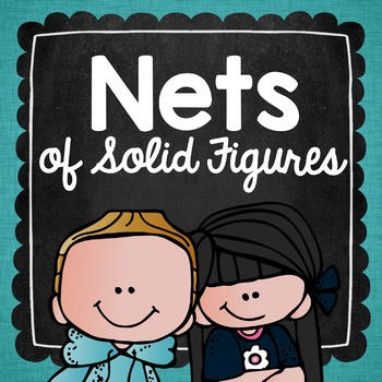 Nets of Solid Figures