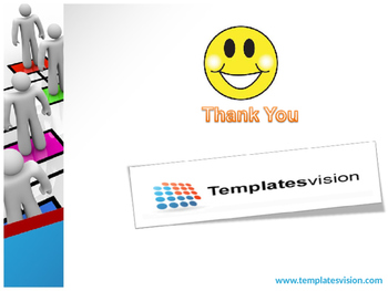 Network PPT Template