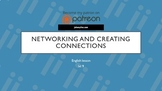 Networking and creating connections lvl 9