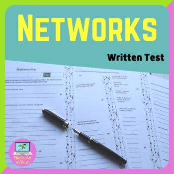 Networks Test