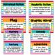 Genre Posters - Neutral Colors