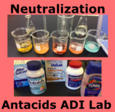 Neutralization with Antacids ADI Lab (acid base)