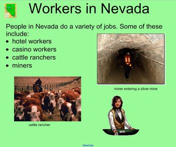 All About Nevada
