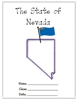 Nevada A Research Project