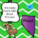 Nevada ABC Book Research Project