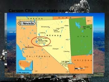Nevada History Part II
