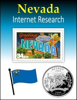 Nevada (Internet Research)