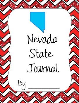 Nevada Journal Set
