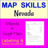 Nevada Social Studies (4th, 5th, 6th, 7th Grade)