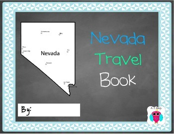 Nevada Travel Journal