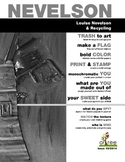 Nevelson and Recycling