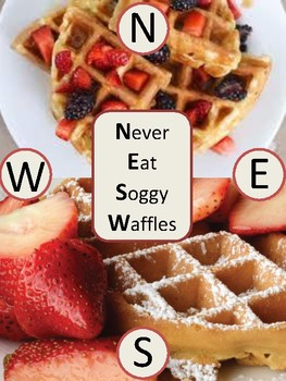Never Eat Soggy Waffles