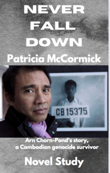 Never Fall Down Novel Study (Recently Revised)