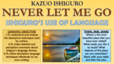 Never Let Me Go - Ishiguro's Use of Language!