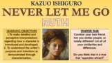 Never Let Me Go - Ruth!
