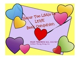 Never Too Little to Love Book Companion