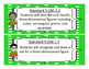 New 5th Grade Oklahoma Math and Language Academic Standard