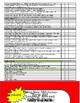 New  Oklahoma 2nd Grade Report Card, Fully editable Single License