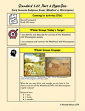 New 5th Grade TN Social Studies Standard 5.27 HyperDoc (Woodland and MS People)