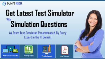 New 642-887 Test Simulator with Actual Simulation Questions