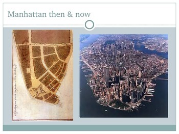 New Amsterdam Colony for Kids