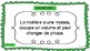 """New BC Curriculum """"Big Ideas"""" for Grade 4 French Immersion (includes ELA)"""