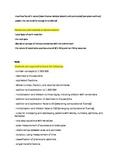 New BC Curriculum Grade 5
