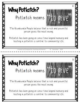 New BC Curriculum Potlatch and Aboriginal Culture Social Studies