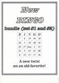 """New BINGO """"BUNDLE"""""""