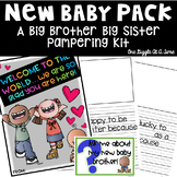 New Big Brother, New Big Sister Pack