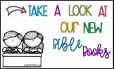 New Books Tag