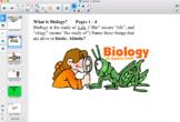 New Brunswick Biology 113 - Study of Life